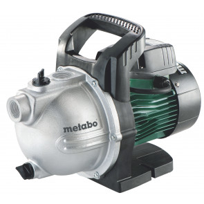 Metabo P 2000 G zahradní čerpadlo