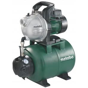 Metabo HWW 4000/25G domácí vodárna