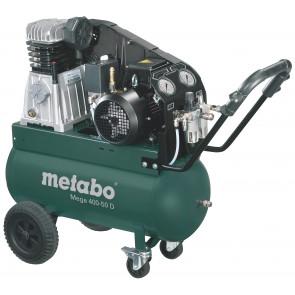Kompresor Mega 400-50 D