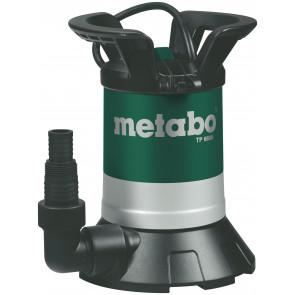 Metabo TP 6600 ponorné čerpadlo