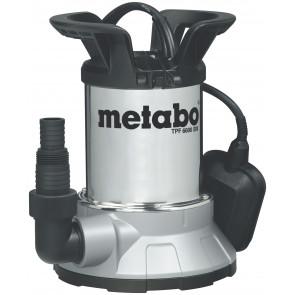 Metabo TPF 6600 SN ponorné čerpadlo