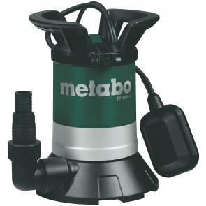 Metabo TP 8000 S ponorné čerpadlo