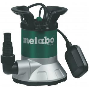 Metabo TPF 7000 S ponorné čerpadlo