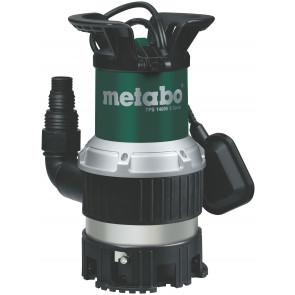 Metabo TPS 14000 S Combi ponorné čerpadlo