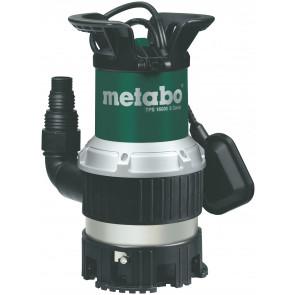 Metabo TPS 16000 S Combi ponorné čerpadlo
