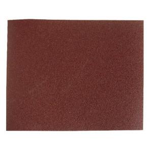Plátno brusné archy ERSTA, bal. 10ks, 230x280mm, P100