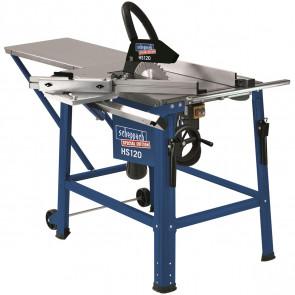 HS 120 - stolová pila
